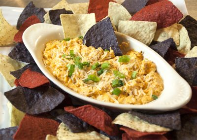 buffalo dip smaller